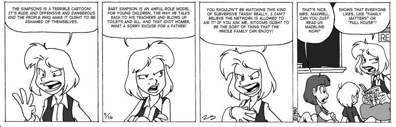 May 16, 1990